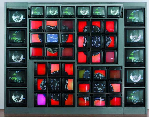 你能看懂这场关于互联网艺术的展览吗